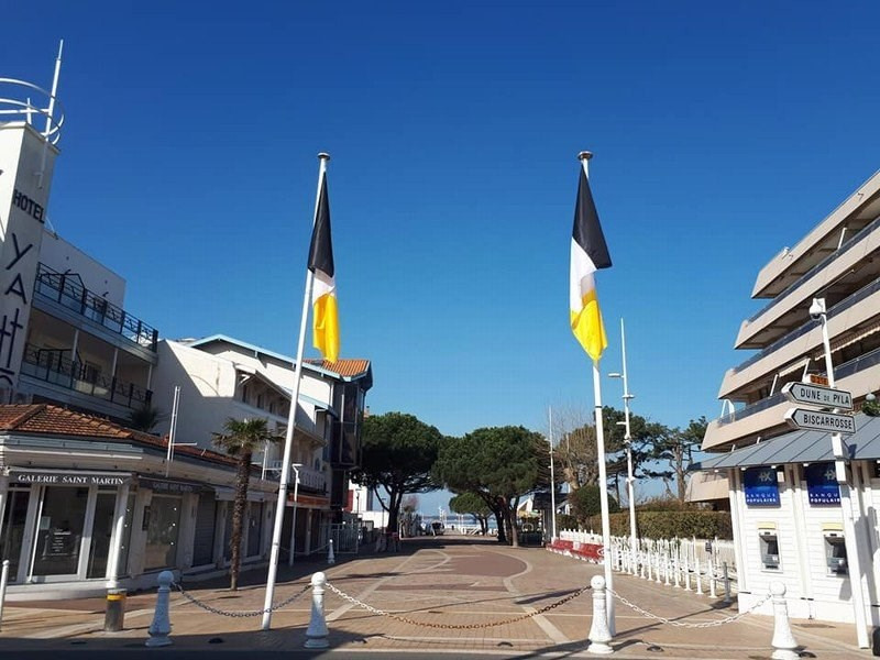 Sale apartment Arcachon 315 000€ - Picture 2