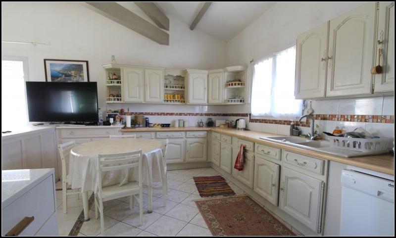 Sale house / villa Croix chapeau 300000€ - Picture 3