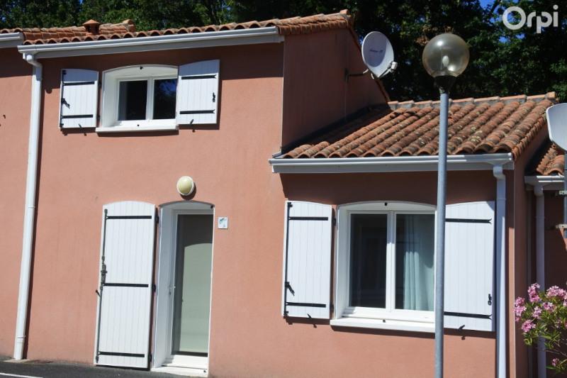 Sale house / villa La tremblade 159600€ - Picture 1