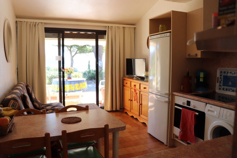 Location vacances appartement La croix valmer 500€ - Photo 4
