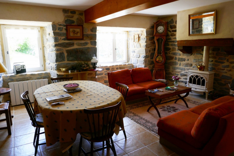 Vente maison / villa Queyrieres 235000€ - Photo 3