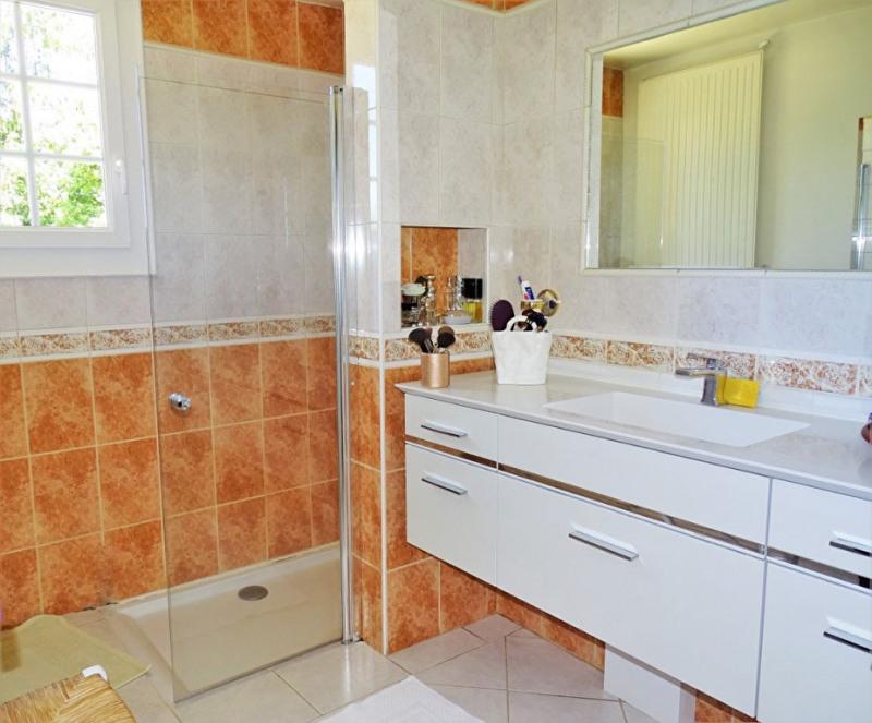 Vente maison / villa Villemeux sur eure 393000€ - Photo 6