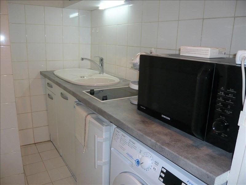 Rental apartment Paris 7ème 1300€ CC - Picture 5