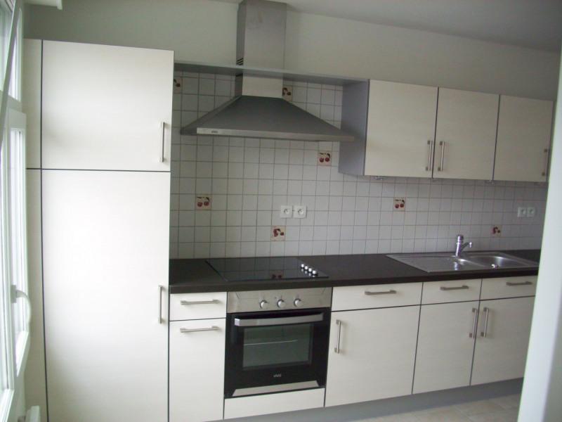 Location appartement Aire sur la lys 625€ CC - Photo 3
