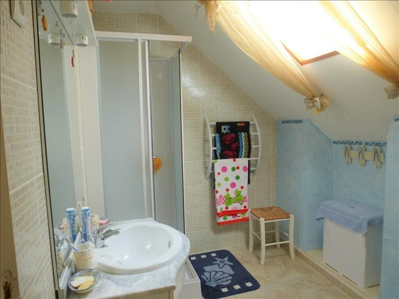 Vente maison / villa St aignan le jaillard 200000€ - Photo 7