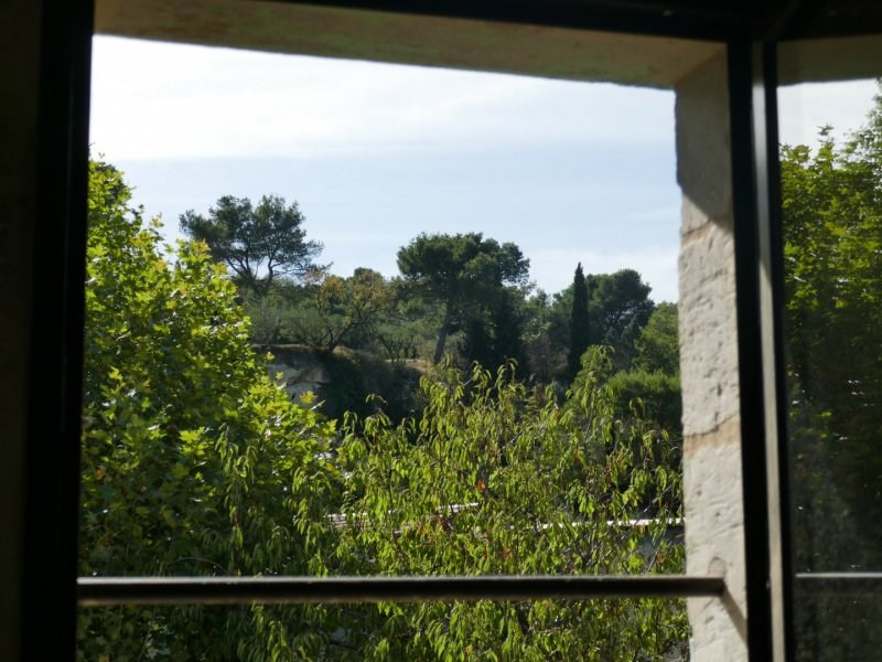 Location maison / villa Barbentane 1 800€ CC - Photo 14