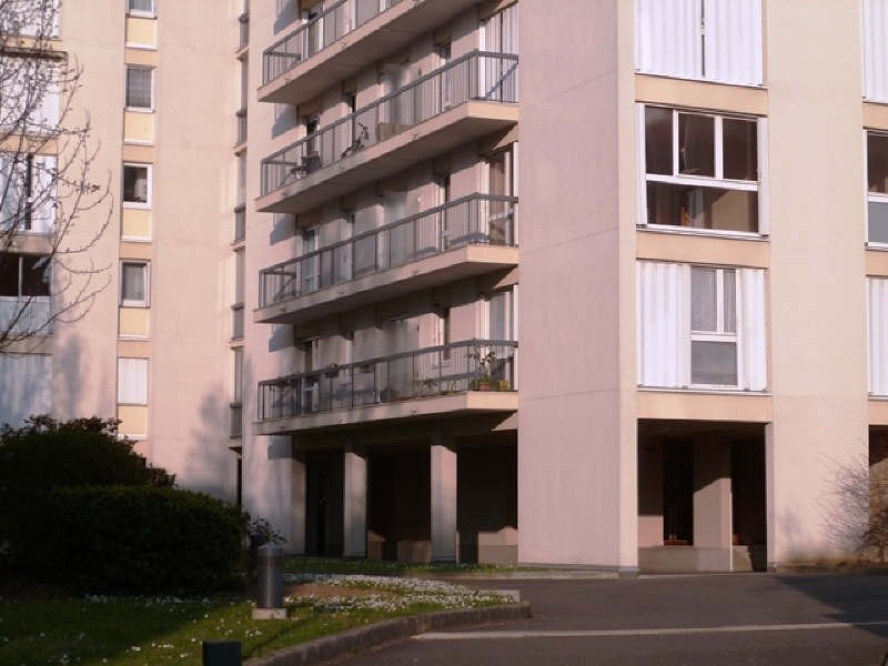 Rental apartment Maisons alfort 660€ CC - Picture 2