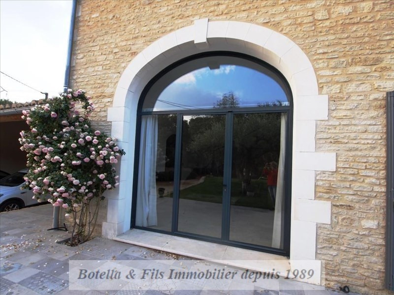 Immobile residenziali di prestigio casa Uzes 730000€ - Fotografia 13