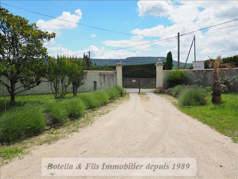 Immobile residenziali di prestigio casa Gaujac 499000€ - Fotografia 11