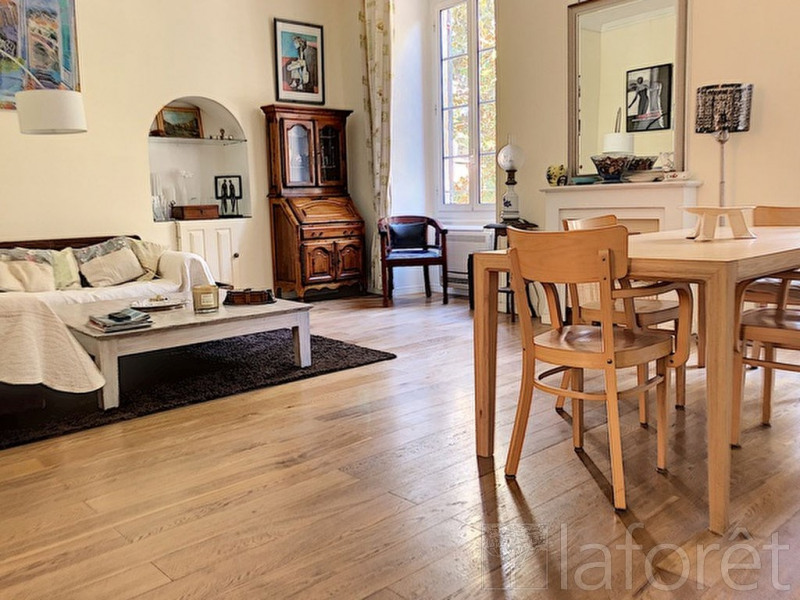 Vente appartement Menton 439 000€ - Photo 1