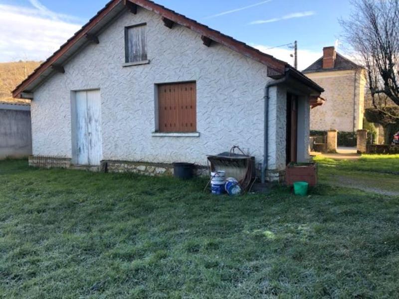 Sale house / villa Terrasson la villedieu 62640€ - Picture 2