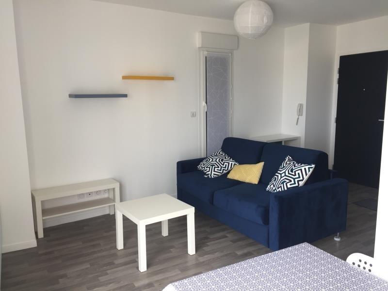 Rental apartment Caen 477€ CC - Picture 1