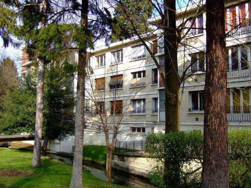 Rental apartment Villennes sur seine 824€ CC - Picture 8