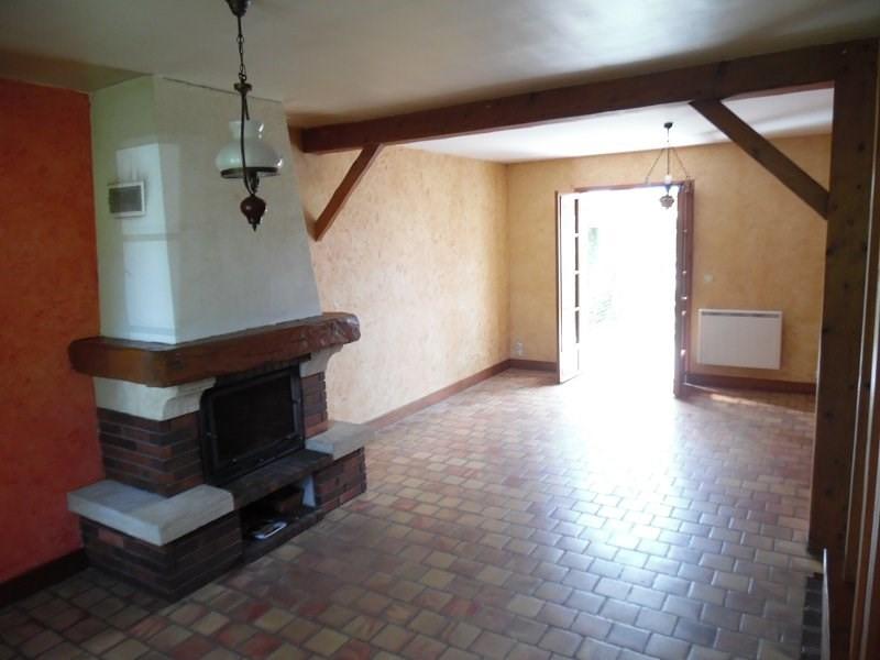 Vente maison / villa Secteur gamaches 177000€ - Photo 6