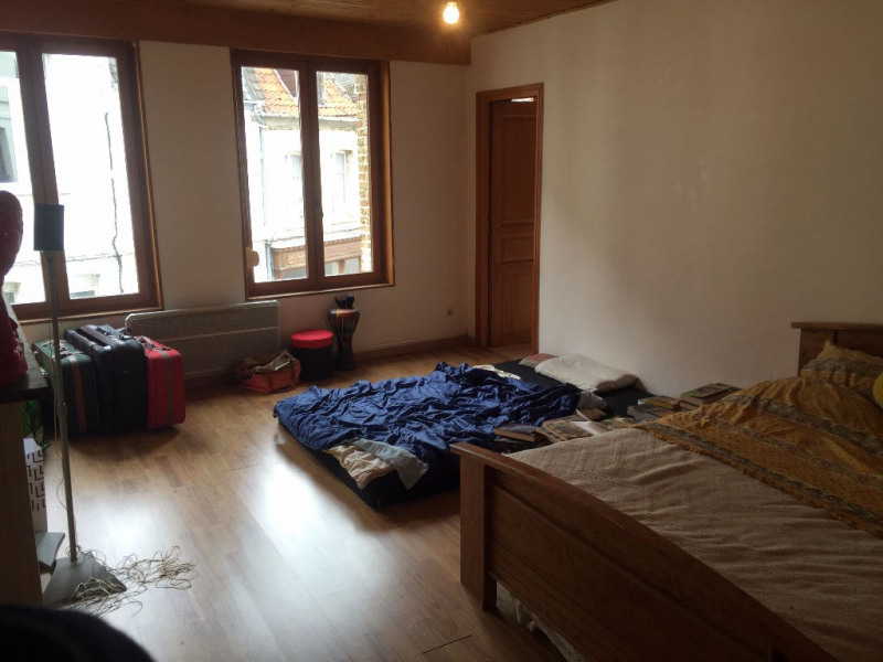 Location appartement Saint omer 455€ CC - Photo 5