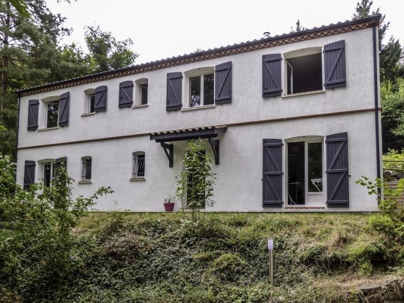 Vendita casa Cambon d'albi 349000€ - Fotografia 3