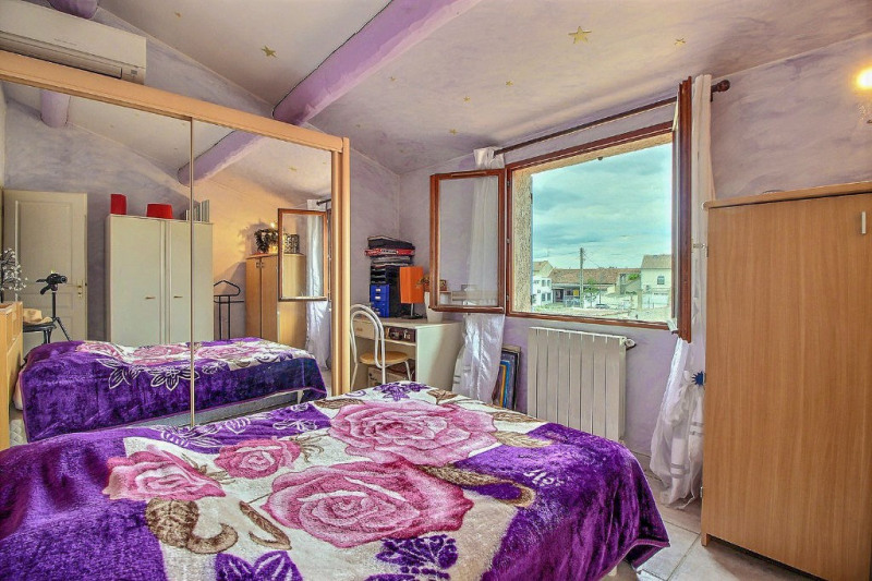 Vente maison / villa Rodilhan 270000€ - Photo 6