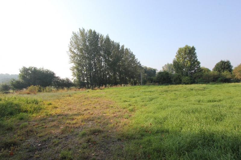 Vente terrain Raches 96000€ - Photo 1
