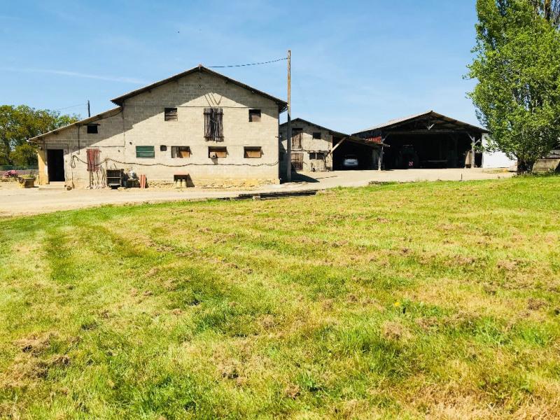 Vente maison / villa Aire sur l adour 249000€ - Photo 7