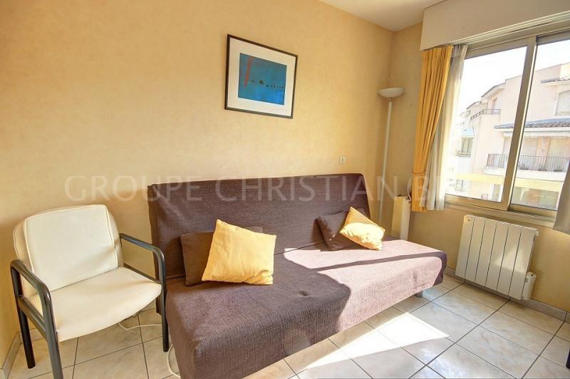 Vente appartement Mandelieu 420000€ - Photo 6