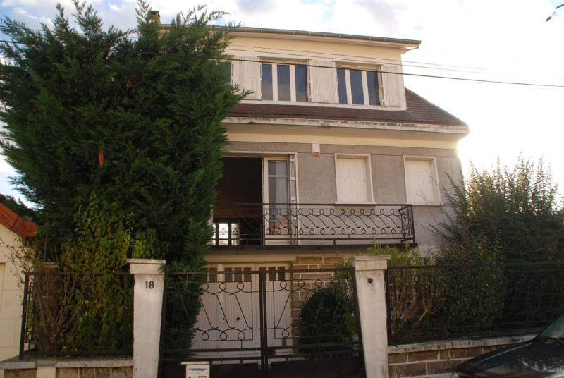 Vente maison / villa Bondy 439700€ - Photo 21