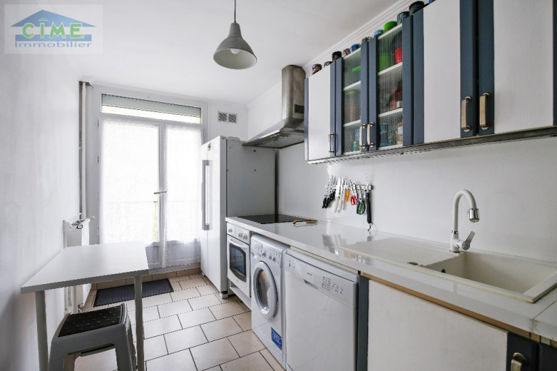 Sale apartment Ballainvilliers 208 000€ - Picture 5