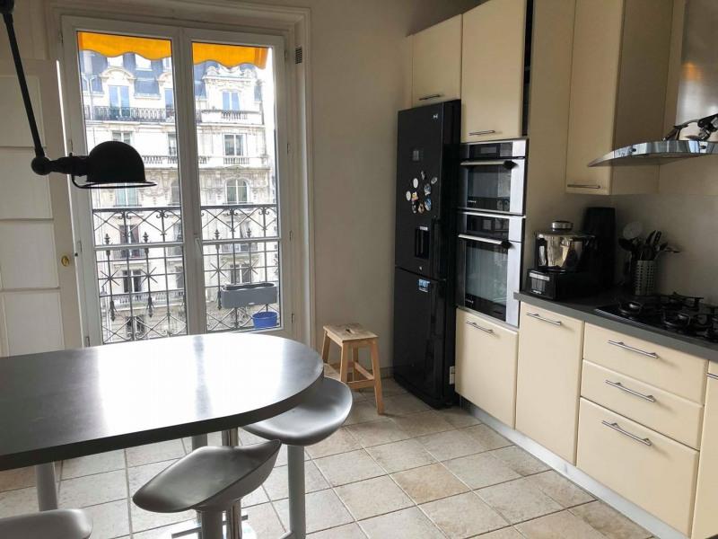Location appartement Paris 17ème 3950€ CC - Photo 9