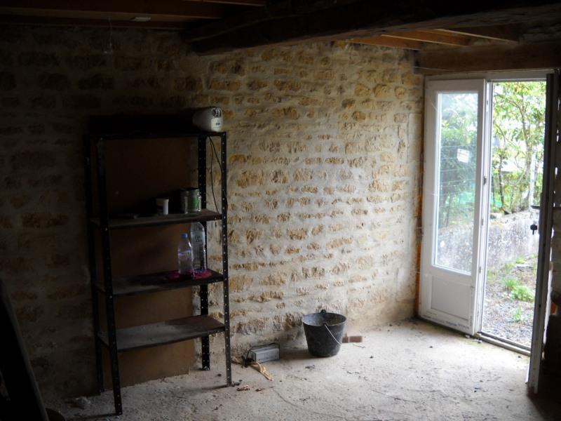 Vente maison / villa Clinchamps d sur orne 69500€ - Photo 8
