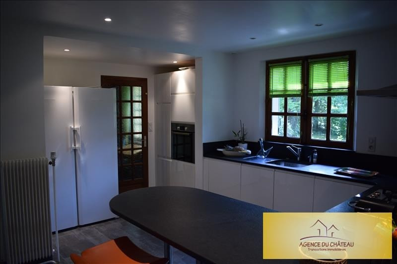 Sale house / villa Courgent 415000€ - Picture 5