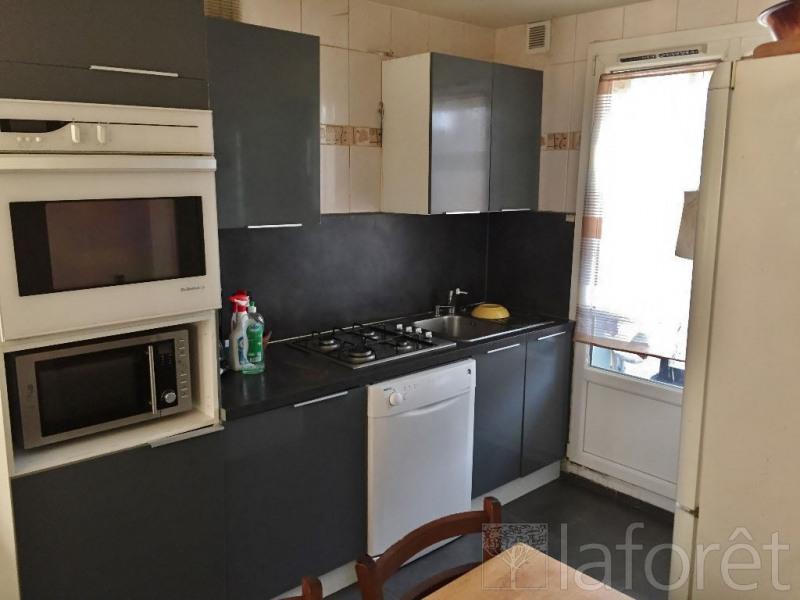 Sale apartment Bourgoin jallieu 99000€ - Picture 2