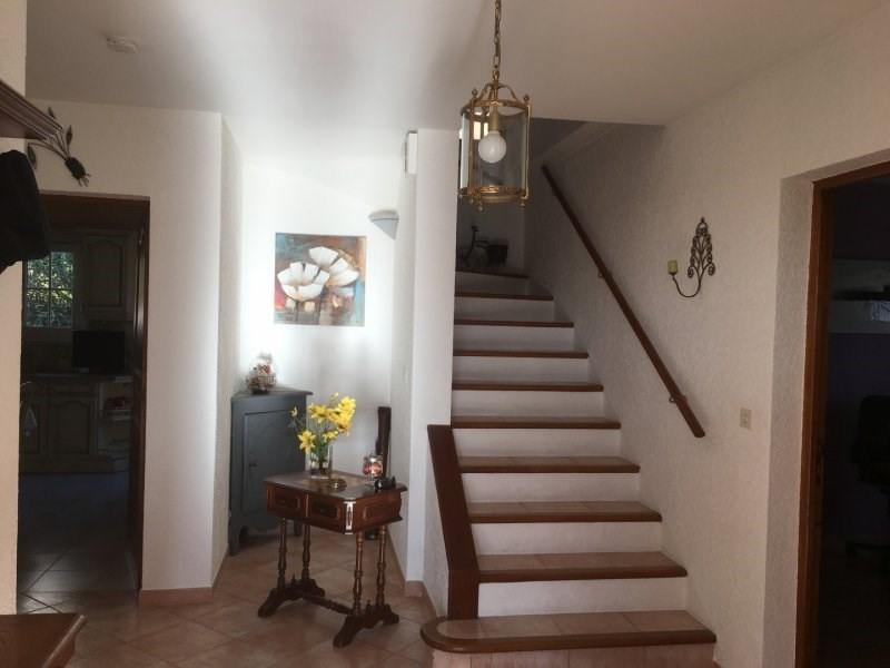 Sale house / villa Bellegarde 440000€ - Picture 5