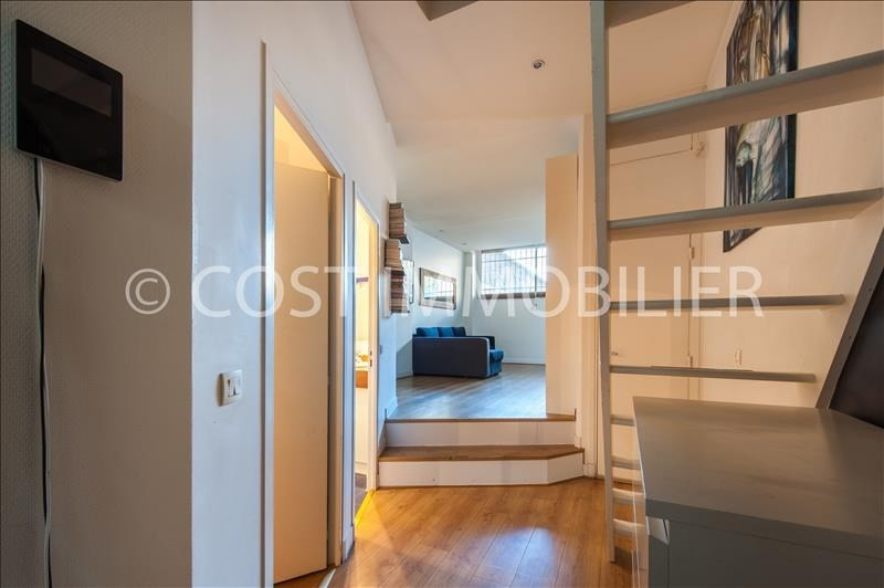 Vente appartement Courbevoie 308000€ - Photo 2