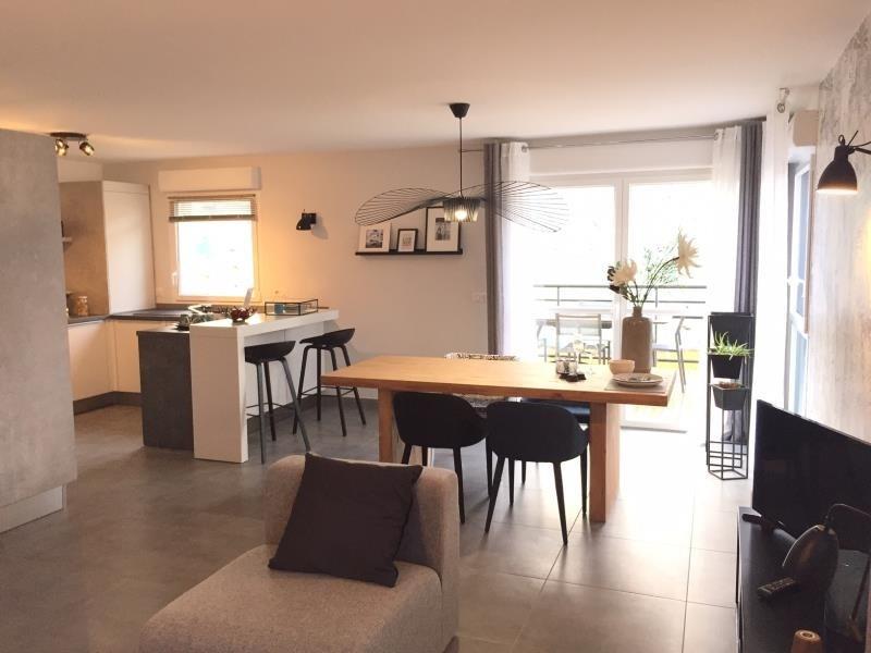 Sale house / villa Bassens 270000€ - Picture 1