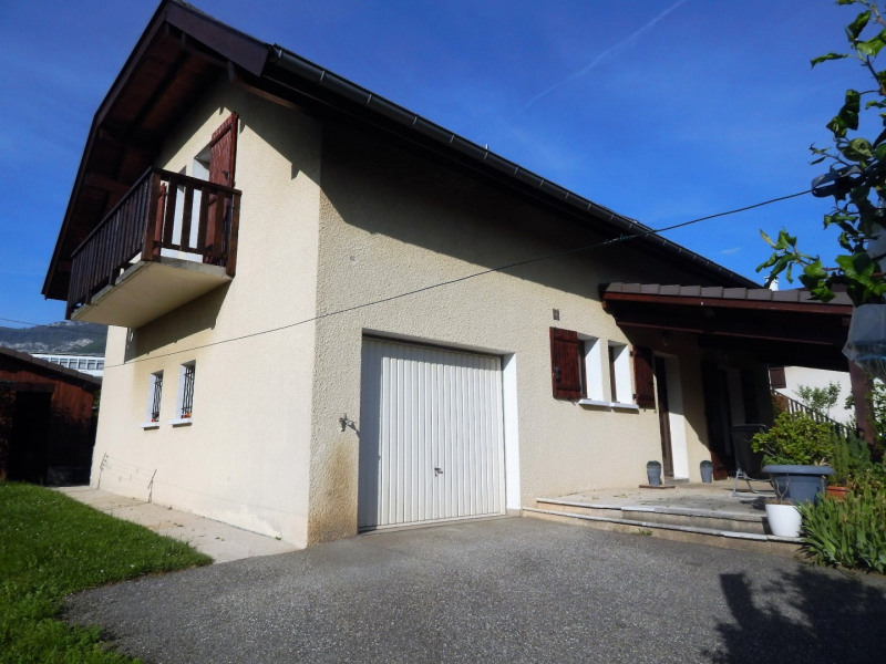 Sale house / villa Chambery 365 000€ - Picture 3