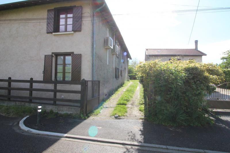 Vente maison / villa La tour du pin 232000€ - Photo 6