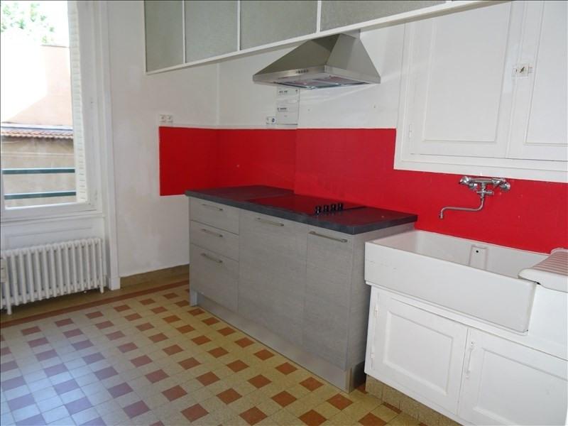 Rental apartment Roanne 200€ CC - Picture 1