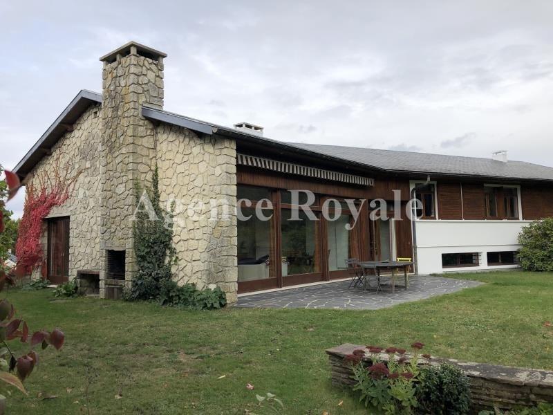 Rental house / villa Orgeval 3900€ CC - Picture 2