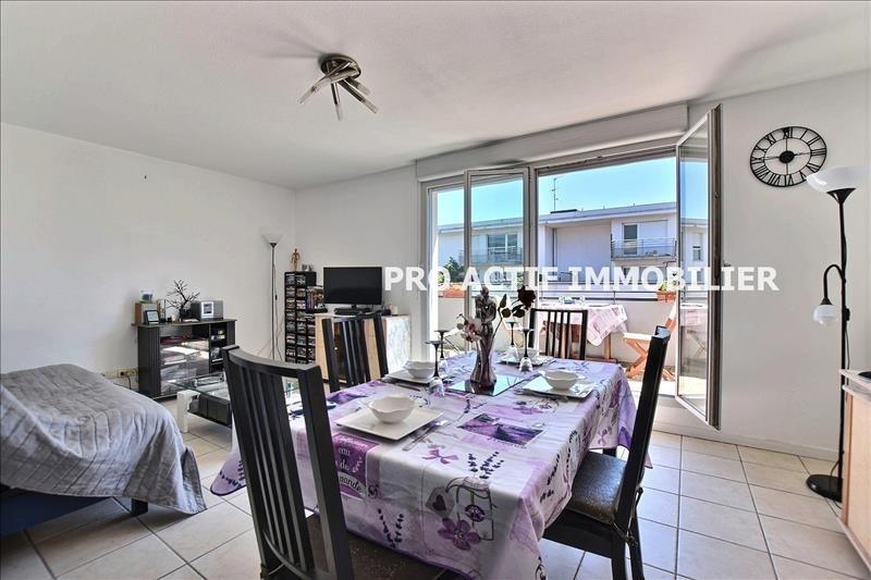 Sale apartment Grenoble 173000€ - Picture 2