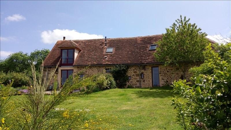 Sale house / villa Buxieres les mines 413920€ - Picture 1