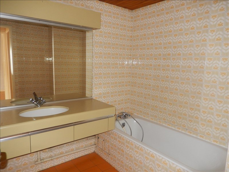 Rental apartment Le puy en velay 406,79€ CC - Picture 6