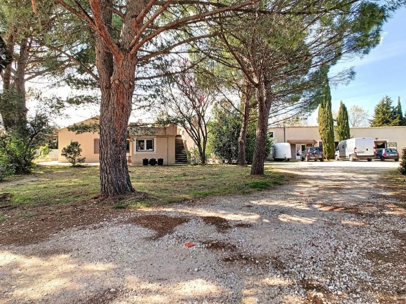 Deluxe sale house / villa Carpentras 605000€ - Picture 10