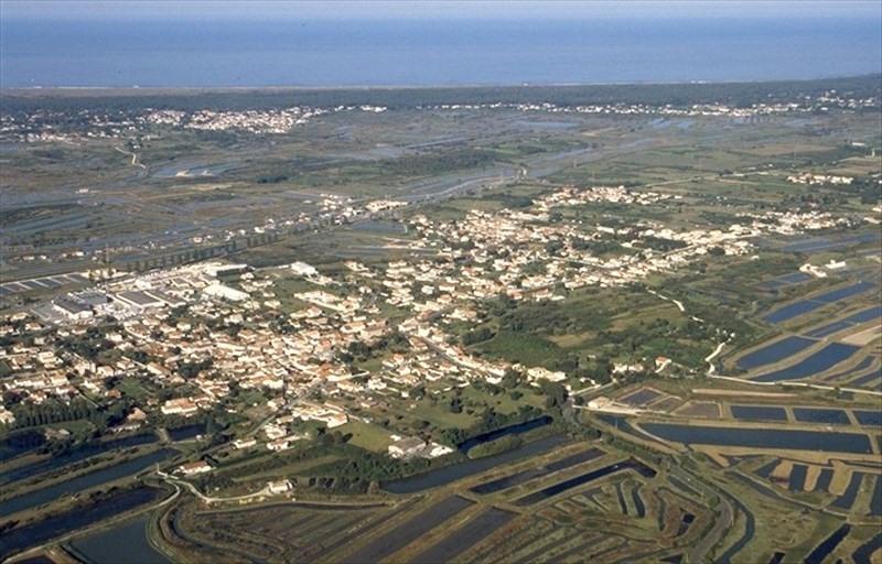 Vente terrain Le chateau d oleron 243800€ - Photo 1