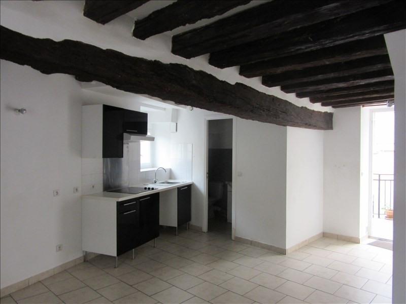 Sale apartment Chamarande 136000€ - Picture 3