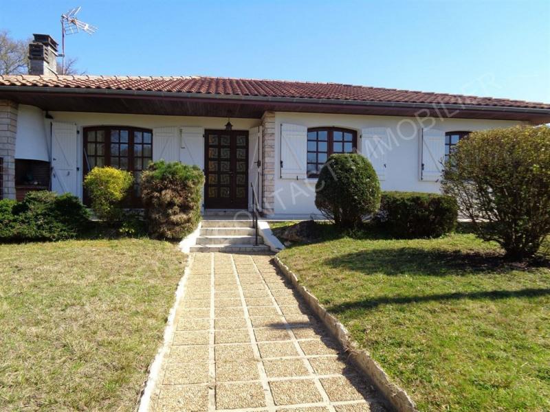 Sale house / villa Mont de marsan 150000€ - Picture 1