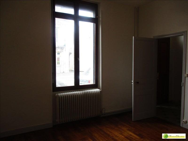 Location maison / villa Gond pontouvre 600€ CC - Photo 13