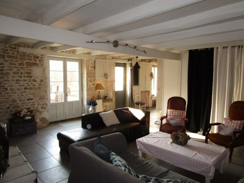 Sale house / villa Germond rouvre 179 000€ - Picture 6