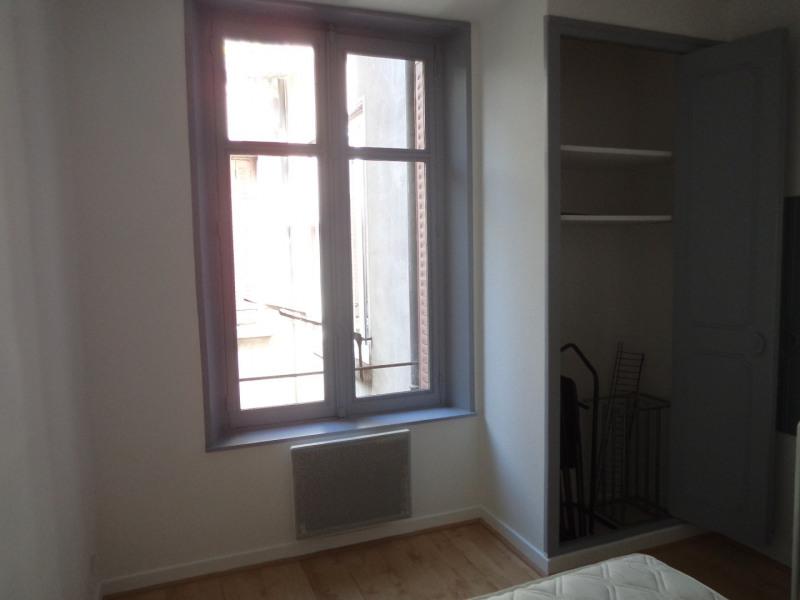 Vente appartement Bourg-en-bresse 77000€ - Photo 4