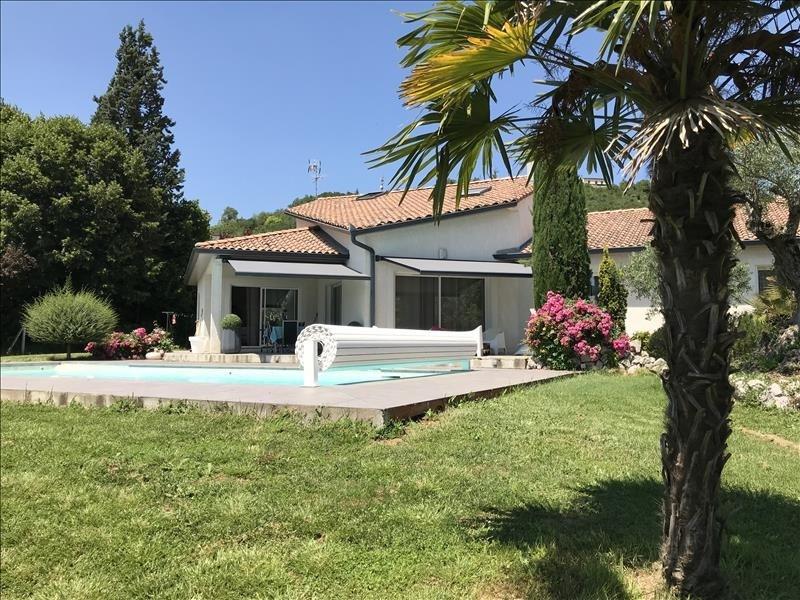 Vente de prestige maison / villa Albi 520000€ - Photo 3