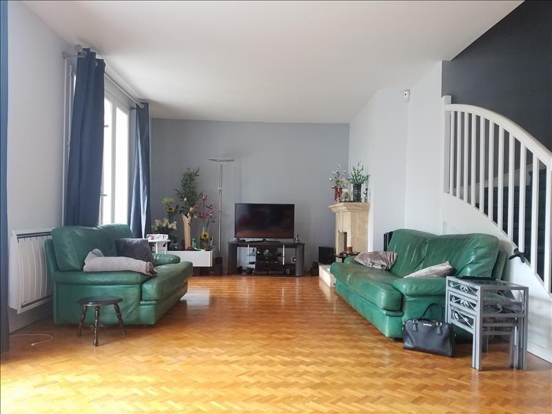 Sale house / villa St leu la foret 485000€ - Picture 4