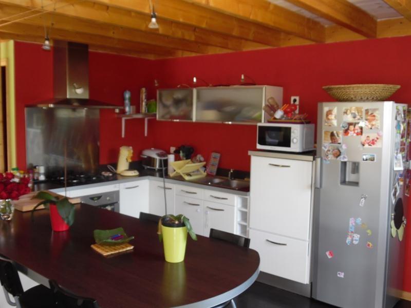 Sale house / villa Monsegur 200000€ - Picture 5